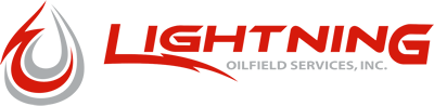 Lightning Oilfield Logo